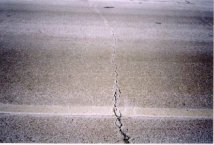 WS Asphalt Overlays: Cracks