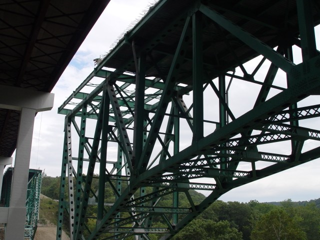 I-90 Twin Bridges