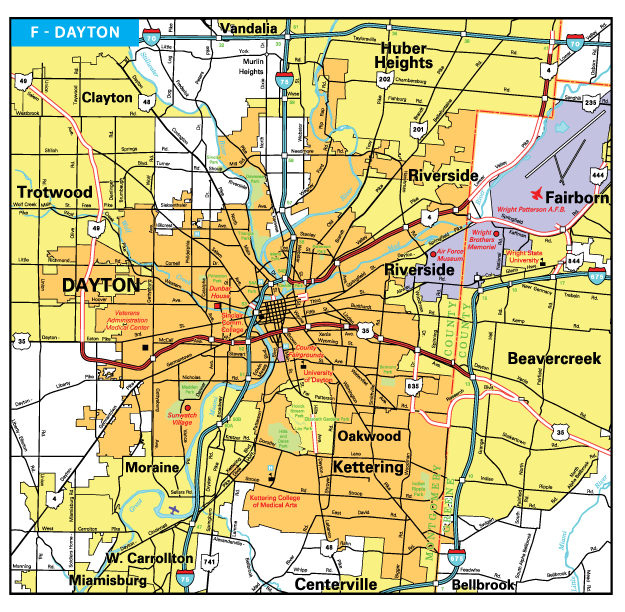2015CityMaps All Documents
