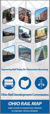 Rail Map Cover